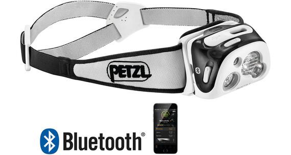 Petzl Reactik+ Headlamp Black